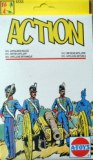 1815- British Artillery with troops - 20 pcs